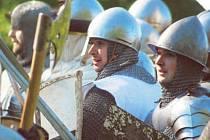 Kunínské bitvy jsou každým rokem divácky velice atraktivní.