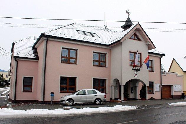 VPetřvaldě sice Miloš Zeman vyhrál, ale Jiří Drahoš tam získal téměř třicet procent hlasů.