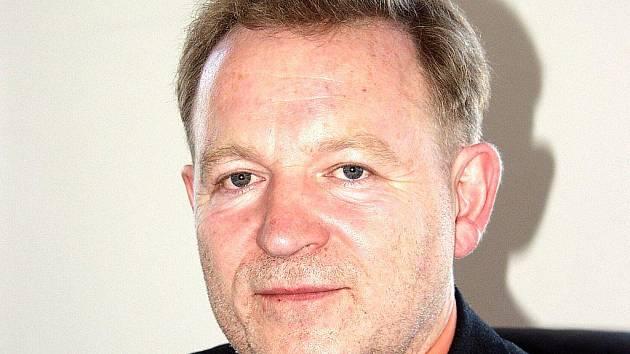Josef Jalůvka, starosta Kopřivnice