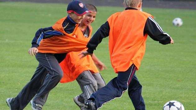 Zajímavý projekt na podporu mládežnických trenérů chystá novojičínský Okresní fotbalový svaz.