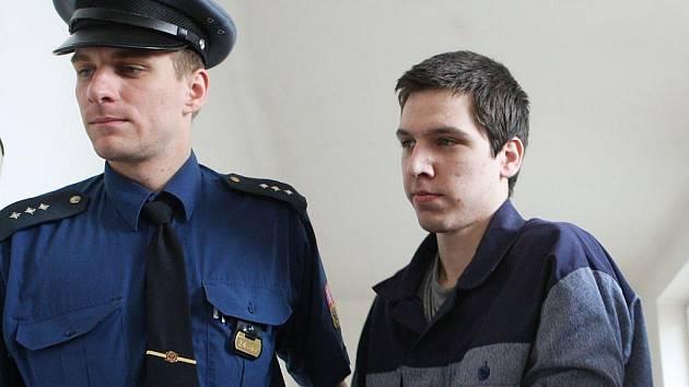 Vrchní soud v Olomouci snížil Šebestovi trest na dvanáct let.