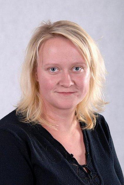 Veronika Bajerová se do projektu přihlásila sama. Rozhodla se, že její účes chce pořádnou změnu.