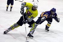 Hokejisté Studénky porazili před vlastním publikem nebezpečnou Kopřivnici 4:1.