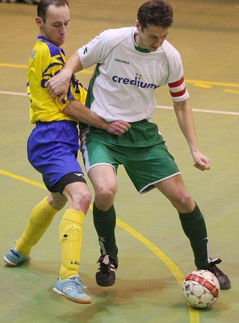 Frensport 2. třída futsalu Novojičínska a Frýdecko-Místecka měla ve sportovní hale SOUS v Kopřivnici na programu 5. turnaj. Utkání 10. a 11. kola uzavřela základní část soutěže.