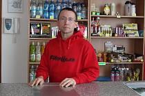 Jan Jaroš, majitel sportovního klubu, trenér a instruktor.