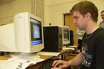 Kopřivnice hostila celostátní soutěž v programování.
