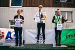 Naši discgolfisté se na discgolfovém mistrovství střední Evropy, které se uskutečnilo na Svinci v Novém Jičíně, neztratili.