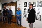 Návštěvníci Lašského muzea si mohou připomenout místního fotografa Ivana Polívku nejen jako dokumentaristu.