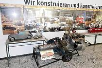 Výstava o Hansi Ledwinkovi stále láká.