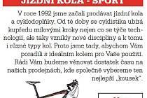Cykloart.