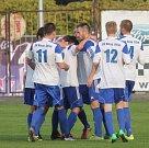 FK Nový Jičín – FK Nové Sady