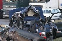 Na rekord, řečeno sportovní terminologií, útočí řidiči na Novojičínsku, neboť v letošním roce už třikrát havarovali na železničním přejezdu. A na vině byli vždy šoféři.