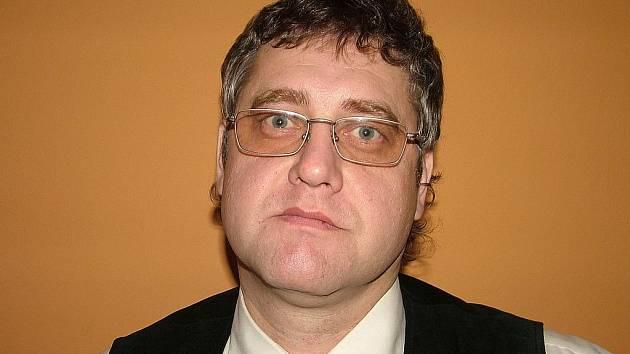 Ladislav Honusek, starosta Studénky