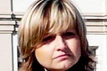Věra Čatkosová, vedoucí MKC Fulnek.