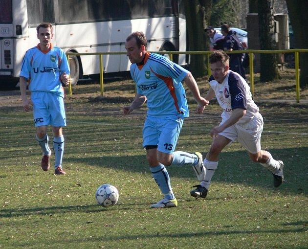 Snímky z utkání TJ Petřvald na Moravě vs. AFC Veřovice 3:0 (2:0).