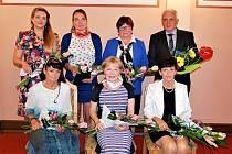 Ocenění pedagogických osobností ve Frenštátě pod Radhoštěm se uskutečnilo v pondělí 15. června v obřadní síni MěÚ Frenštát pod Radhoštěm, archiv: MěÚ Frenštát pod Radhoštěm