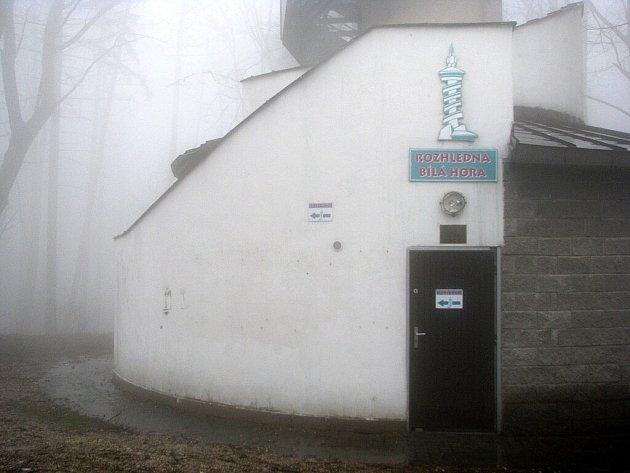 Kopřivnice má již jednu rozhlednu na Bílé hoře, která se nachází nad štramberskou Trúbou.