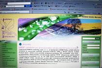 Kopřivnický web o životním prostředí je jediným samostatným webem v republice.