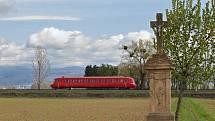 Vlaková souprava Slovenská strela ve čtvrtek 6. května 2021 úspěšně absolvovala důležitou technicko bezpečnostní zkoušku.