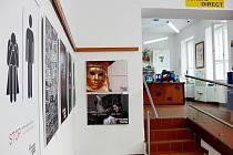 V současné době je v galerii střediska Europe Direct Nový Jičín otevřena výstava Řekněte NE násilí na ženách. Toto téma však není jen výplodem umělců, ale reálným problémem, který se týká také Novojičínska.