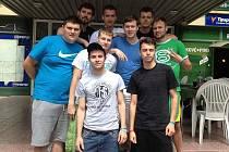 Devils Team na Slovensku nakonec vypadl ve čtvrtfinále.