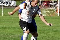 Snímky z utkání FK NOVÝ JIČÍN – 1. FK PROSTĚJOV 1:5 (1:2).
