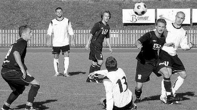 Fotbalisté Nového Jičína hostí v sobotu od 11.00 na umělce Valašské Meziříčí. Zápas zřejmě napoví, jak bude vypadat jarní část divizní soutěže.
