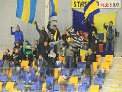 Příznivci Studénky budou moci vidět svůj tým zase o něco blíže, když následující dva finálové duely odehraje tým Miroslava Pokorného ve Frýdku-Místku v hale Polárka.