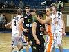 Basketbalisté Nového Jičína stále živí naději na účast v play-off 1. ligy.