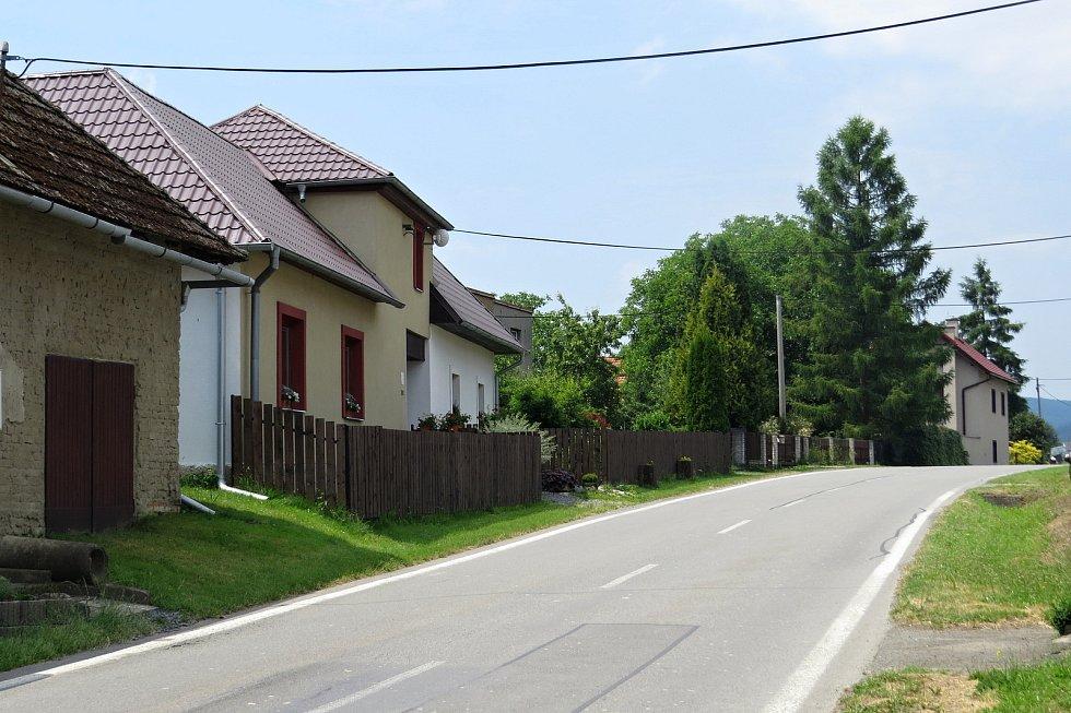 Mankovice jsou obec se zajímavou historií.