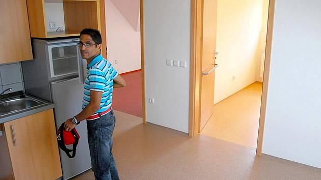Chráněné bydlení v Novém Jičíně – Žilině poslouží patnácti klientům.