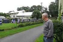 Fotograf Jan Lipina stál u zrodu Galerijní ulice.