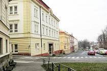 Charakter ulice Tyršova, která spadá do vnitřního okruhu města podle vídeňského vzoru, zůstal nezměněn.