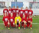 SK Beskyd Frenštát p. R. - U17