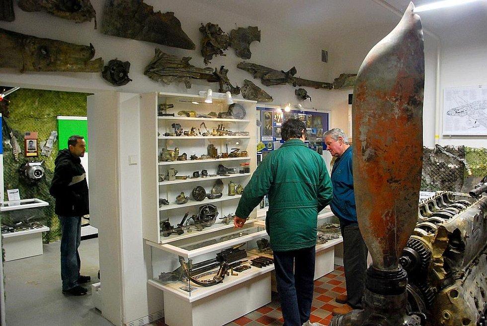 V sobotu 17. prosince si v muzeu v Suchdole nad Odrou připomněli 67. výročí od Krvavé neděle.