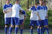Fotbalisty Nového Jičína povede i v příští sezoně Alois Skácel. Foto: VLM