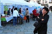 Den poskytovatelů sociálních služeb uspořádalo město Nový Jičín již poosmé.