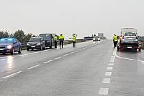 Dopravně bezpečnostní akce na Novojičínsku.