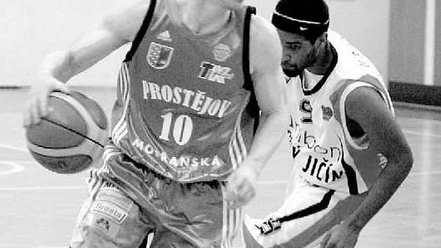Prostějovští basketbalisté jsou pro dnešní utkání v Novém Jičíně papíroví favorité. Přesto je domácí Unibon dokázal v posledním měření sil, v Českém poháru, porazit.