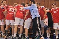 Házenkářská extraliga bude mít opět 12 týmů. Kopřivnice by v kádru ráda udržela Třeštíka, zatím se však se Zubřím nedohodla.