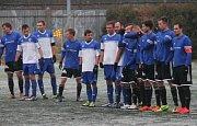 FK Nový Jičín – SK Jiskra Rýmařov 1:1