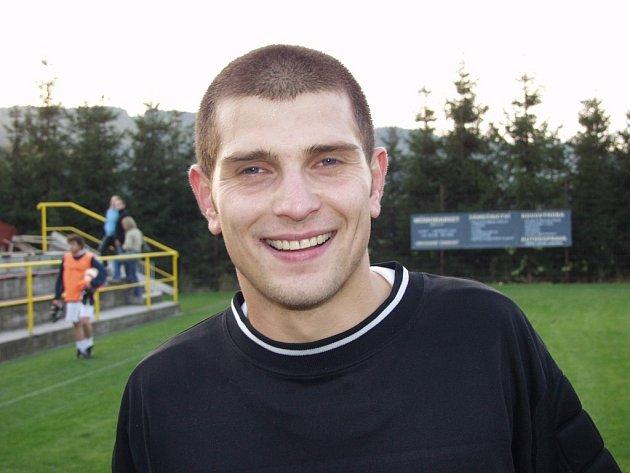 Jiří Pospěch