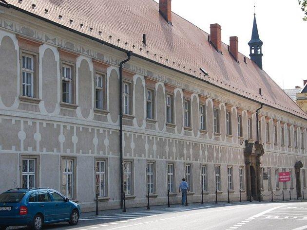 Piaristický klášter se rekonstruoval dvacet let.