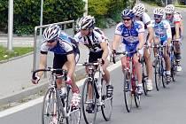 O mistrech na silnici ve Slezském poháru se rozhodlo na Velopolomských okruzích, kterých se v neděli zúčastnilo 143 závodníků.