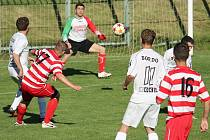 TJ Sokol Starý Jičín – TJ Sokol Bordovice 6:0 (3:0)