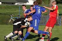 Potvrdí doma fotbalisté Nového Jičína výhru z Petrovic?