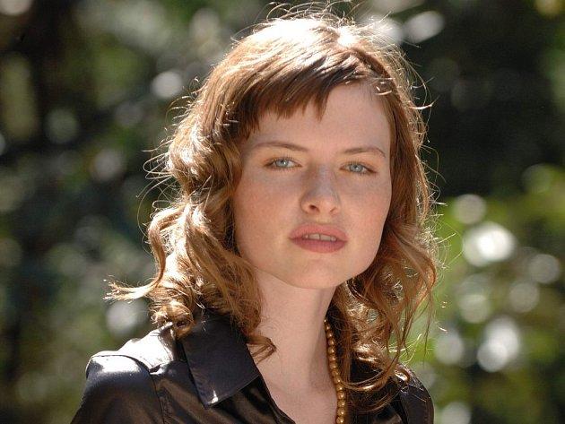 Patnáctiletá Klára Lampová z Příbora míří jako vítězka soutěže Face of the year do světa modelingu.