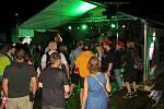 Festival Paseka v Trojanovicích přilákal v sobotu 22. srpna stovky lidí.