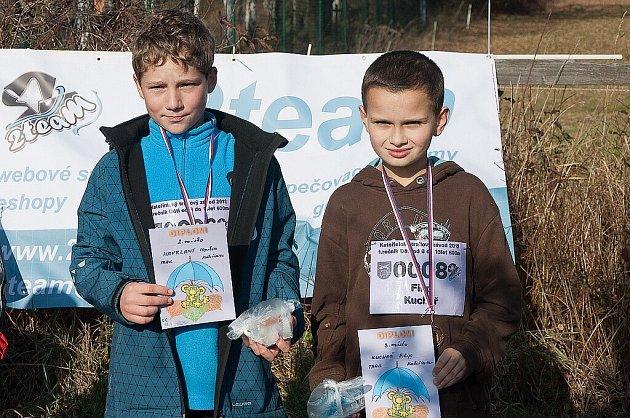 Před nedávnem se vokolí Kateřinic uskutečnil první ročník běžeckého trailového závodu. Do závodu se přihlásilo celkem 60závodníků a běh byl rozdělen do čtyř kategorií.