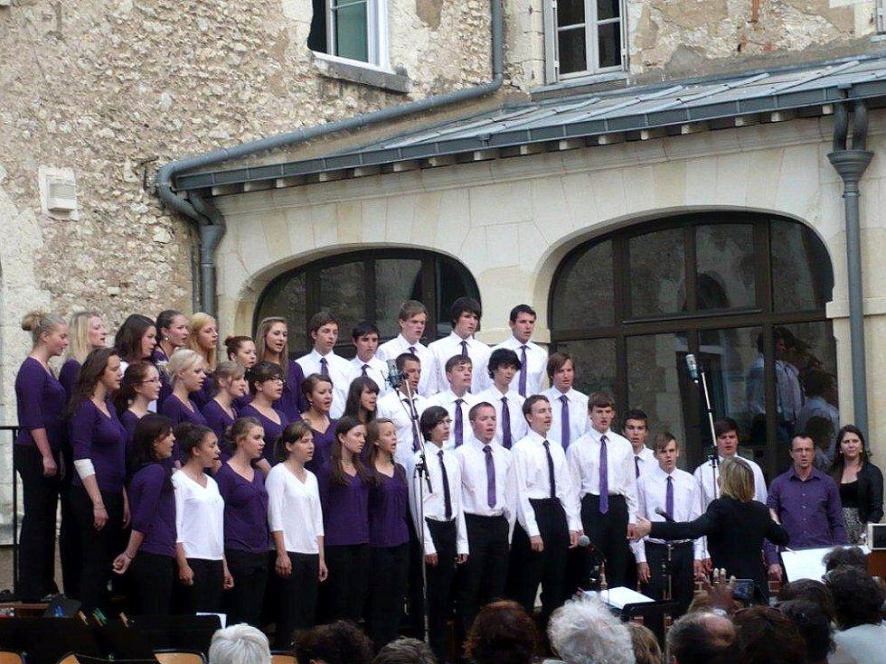 Fotografie z koncertu.